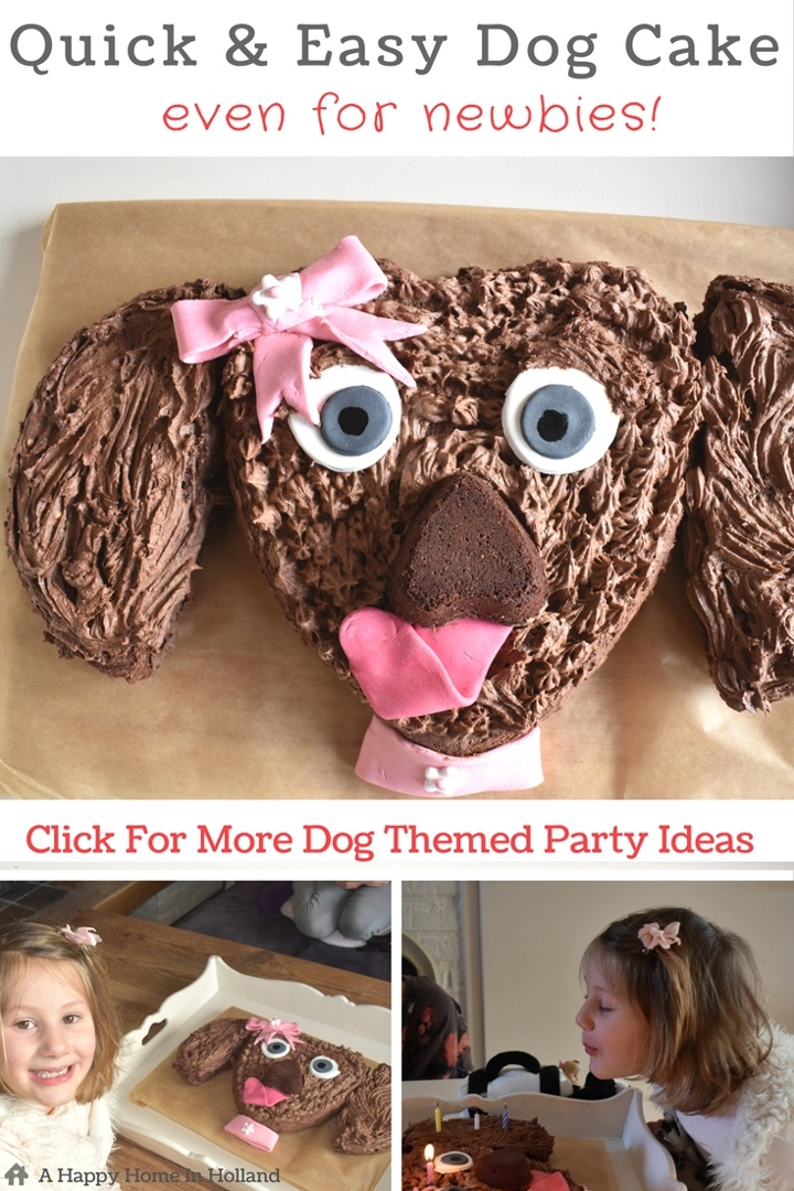 Fabulous Childrens Dog Themed Party Ideas Lots Of Fun Ideas And Free Funny Birthday Cards Online Bapapcheapnameinfo