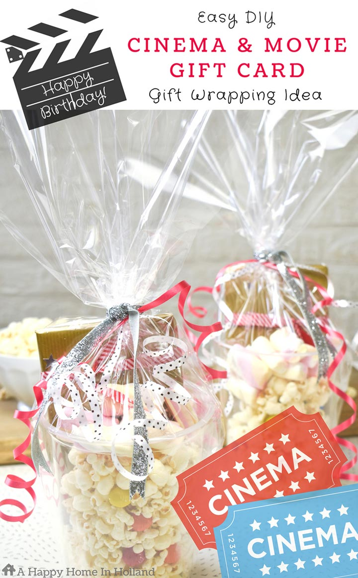Gift Card Wrapping Idea That Kids Teenagers Will Love